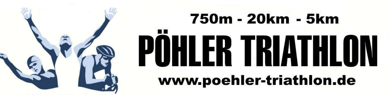 21. Pöhler Triathlon